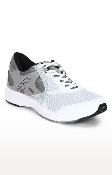 Furo | White Running Shoes