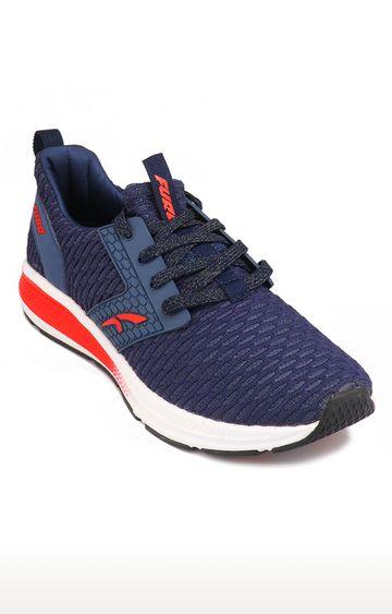 Furo   Blue Running Shoes