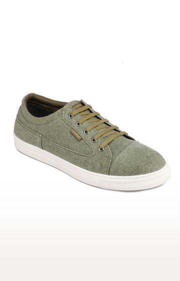 Furo | Green Sneakers