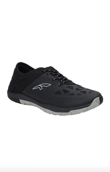 Furo | Black Outdoor Sports Shoes