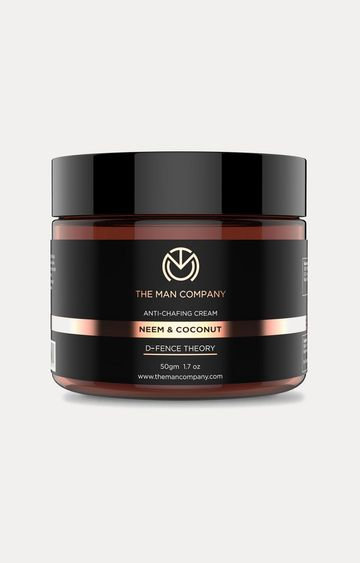 The Man Company | Neem & Coconut Anti Chafing Cream