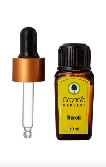 Organic Harvest | Petitgrain Essential Oil - 10ml