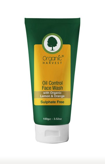 Organic Harvest | Oil Control Face Wash - 100ml