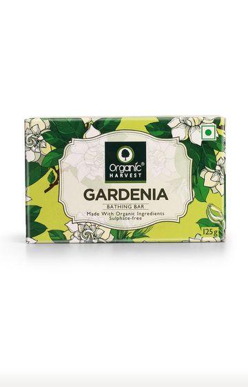 Organic Harvest | Gardenia Bathing Bar - 125g