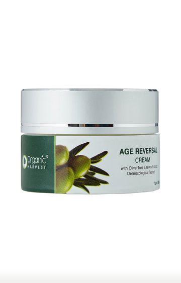 Organic Harvest | Age Reversal Cream - 15g