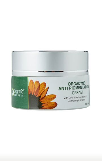 Organic Harvest | Anti Pigmentation Cream - 15g