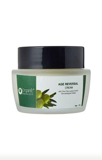 Organic Harvest   Age Reversal Cream - 50g