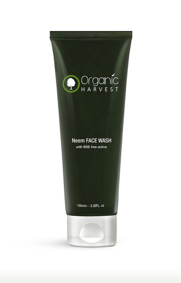 Organic Harvest | Neem Face Wash - 100g