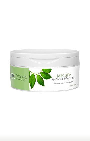 Organic Harvest | Hair Spa for Dandruff Free Hair - 200ml