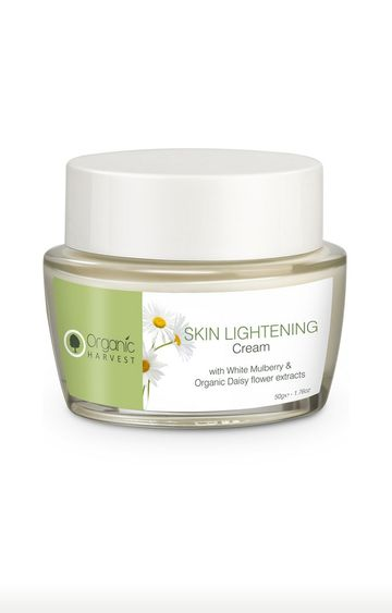 Organic Harvest | Skin Lightening Cream - 50g