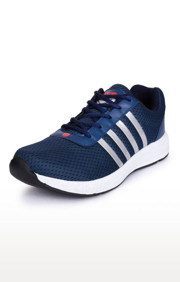 Action | Blue Sports Shoes