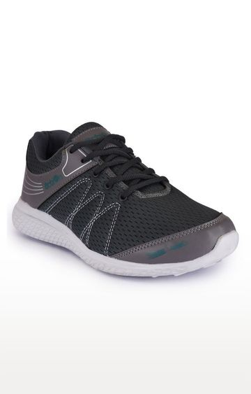 Action | Grey Running Shoes