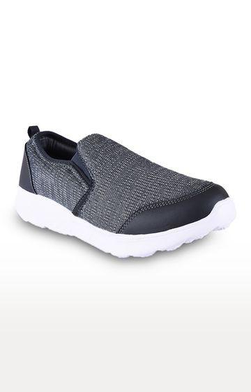 Action | Dark Grey Running Shoes