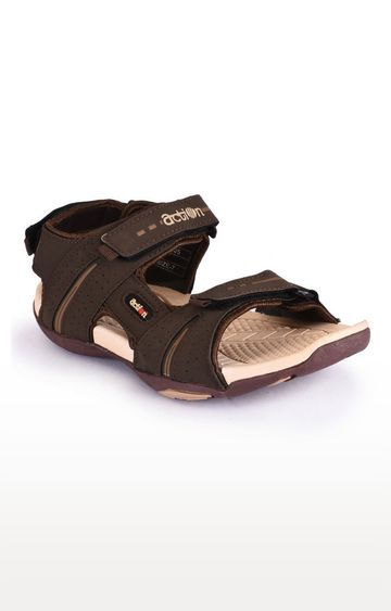 Action | Brown Sandals
