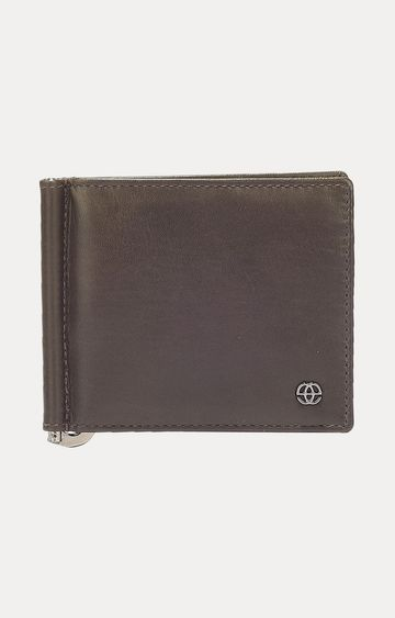 ESKE | Brown Money Clip
