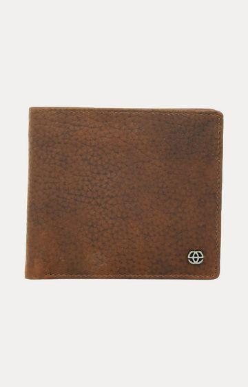 ESKE | Cognac Wallet
