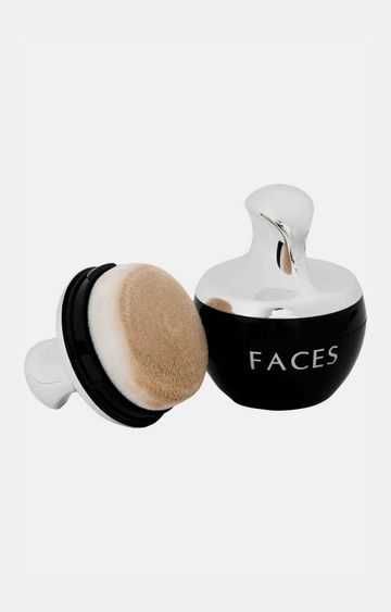 Faces Canada   Ultime Pro Mineral Loose Powder - Sand Beige 03