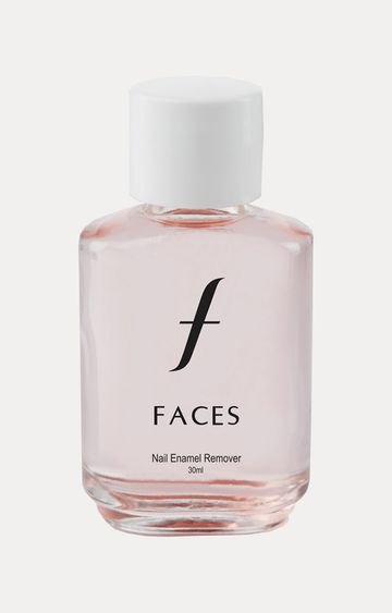 Faces Canada | Nail Enamel Remover