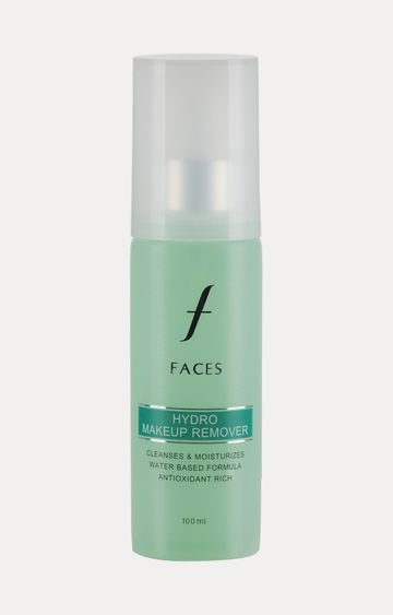 Faces Canada | Hydro Makeup Remover - 100 ML
