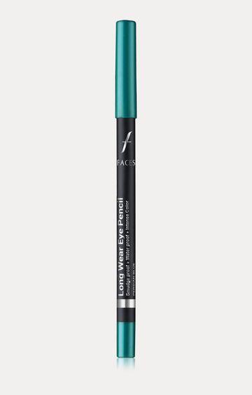 Faces Canada   Longwear Eye Pencil - Teal 12