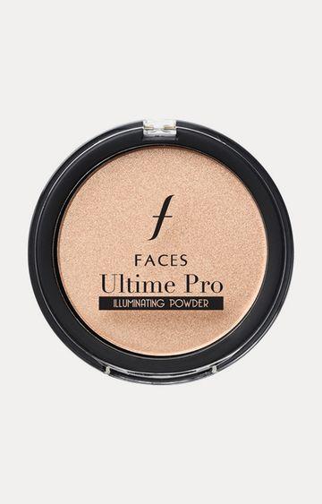 Faces Canada | Ultime Pro Illuminating Powder