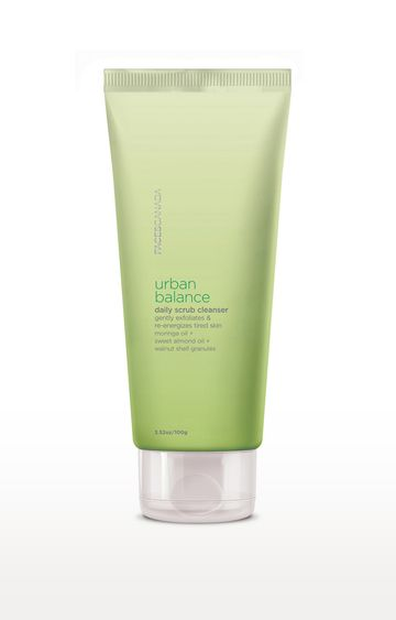 Faces Canada | Urban Balance Daily Scrub Cleanser - 100 GM