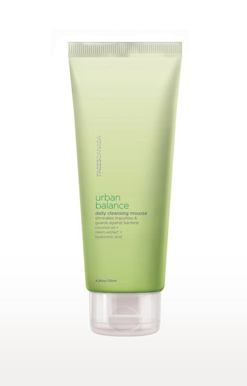 Faces Canada | Urban Balance Daily Cleansing Moussue - 125 GM