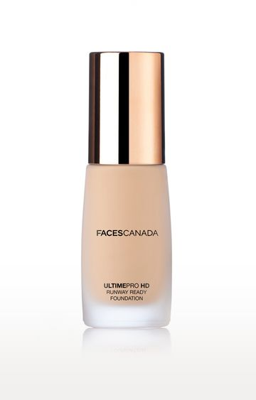 Faces Canada | Ultime Pro HD Runway Ready Foundation - Olive Beige 05