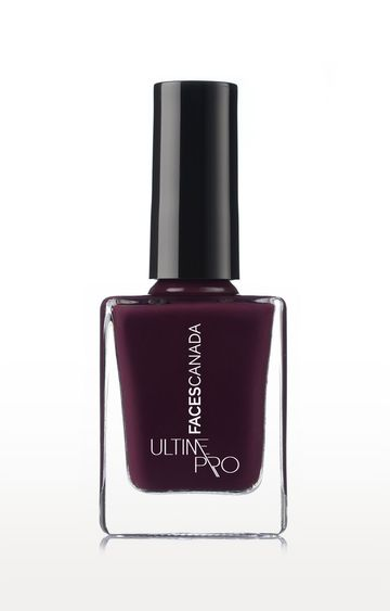 Faces Canada | Winelicious 45 Ultime Pro Gel Lustre Nail Lacquer - 9 ML