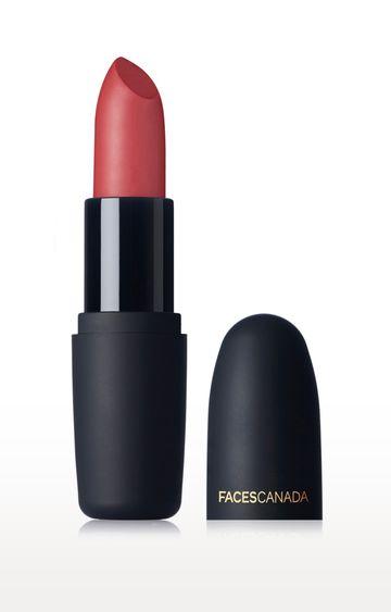 Faces Canada | Weightless Matte Finish Lipstick - Peach Candy 14