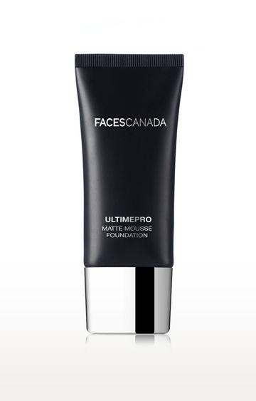 Faces Canada | Ultime Pro Matte Mousse Foundation - Natural 02