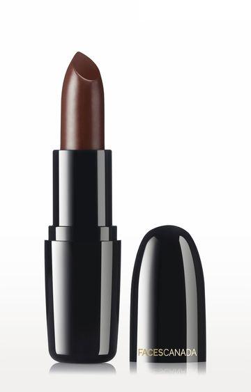 Faces Canada   Dark Cocoa 18 Weightless Matte Lipstick - 4 GM