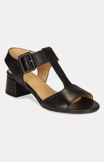 Florsheim | Black Block Heels