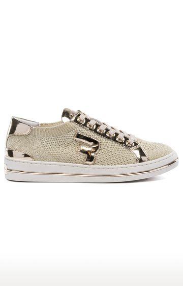 REPLAY | Beige Sneakers