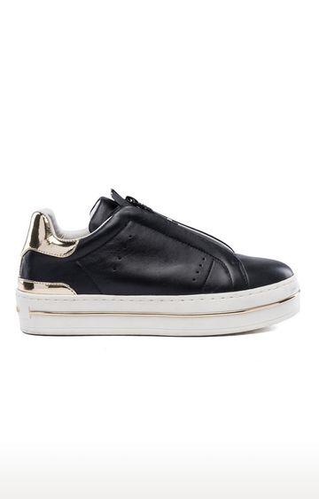 REPLAY | Black Sneakers
