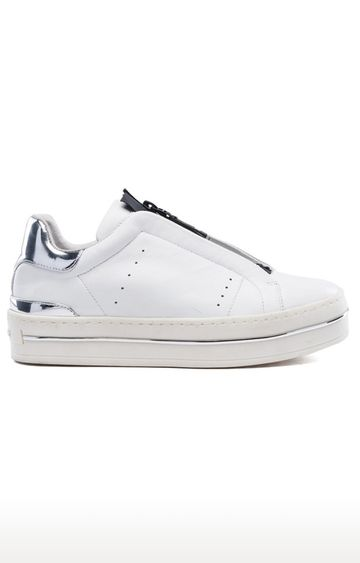 REPLAY | White Sneakers