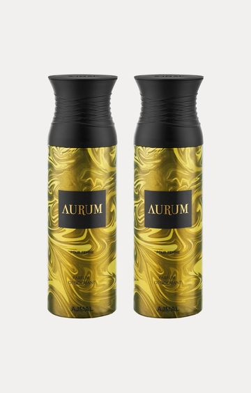 Ajmal | Aurum Deodorants - Pack of 2