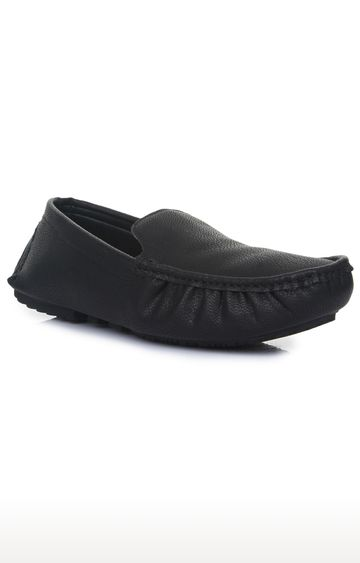 Liberty   Gliders by Liberty Black Loafers