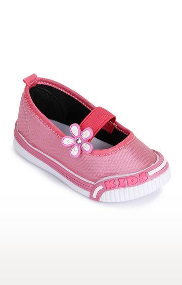 Liberty | Pink 8030-52E Ballerinas