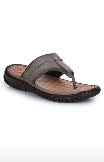 Liberty | Coolers by Liberty Grey Thong Sandals