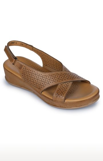 Liberty   Healers by Liberty Tan Sandals