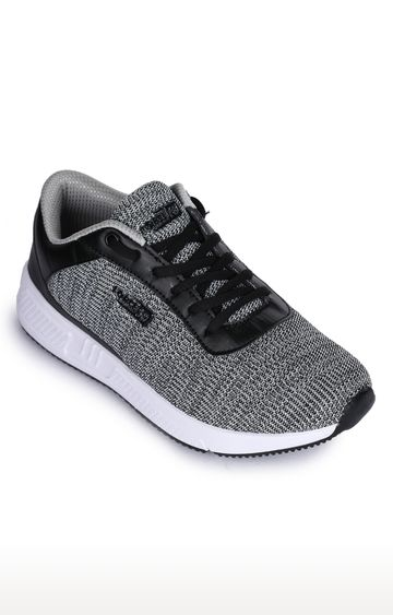 Liberty | Force 10 by Liberty Grey Sports Shoes