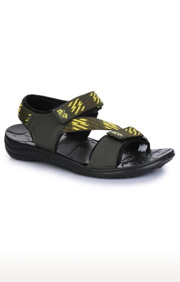 Liberty | A-HA by Liberty Yellow Sandals