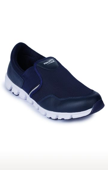 Liberty   Force 10 by Liberty Blue Sports Shoes