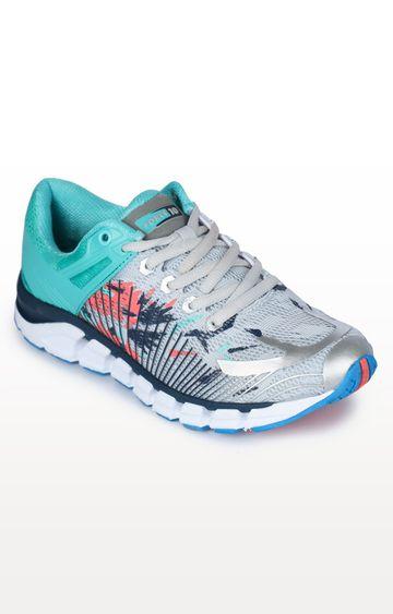 Liberty   Grey Sports Shoes