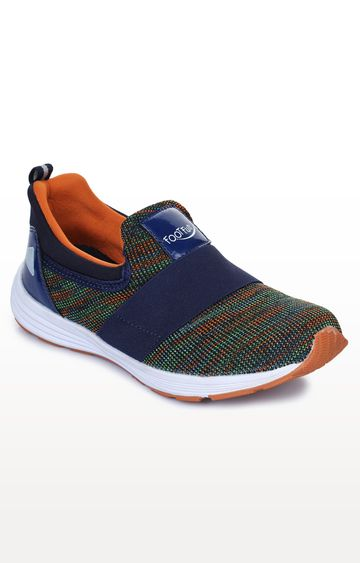 Liberty | Lucy & Luke by Liberty Orange Indoor Sports Shoes