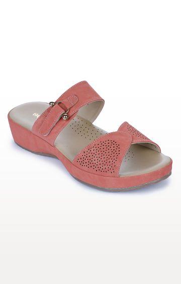 Liberty   Pink Sandals