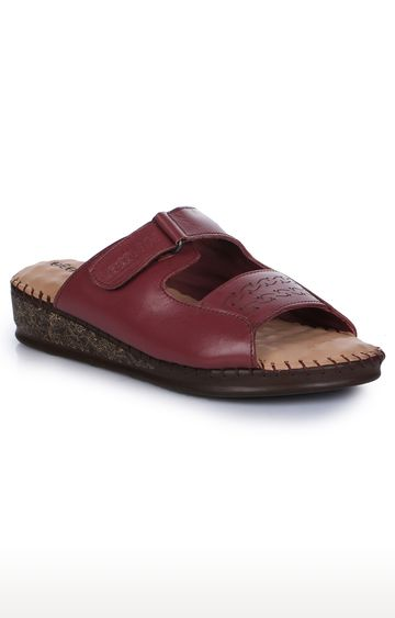 Liberty | Healers by Liberty Cherry Sandals