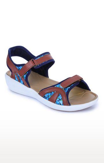 Liberty | Tan Sandals