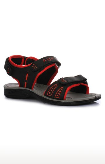 Liberty | A-HA by Liberty Red Sandals